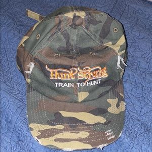 Other - Hunt Strong Hat